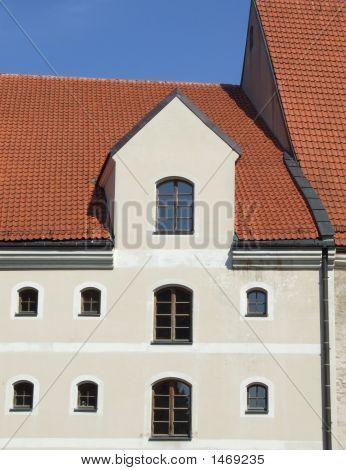 Riga City - Old Architecture