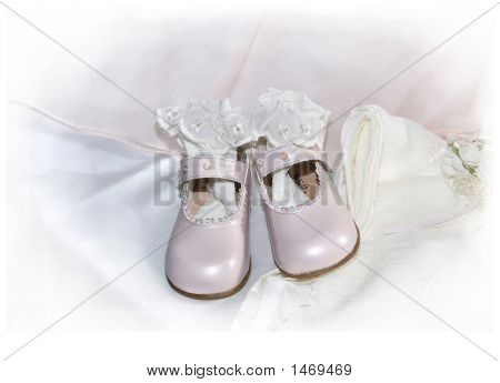 Baby'S Shoes