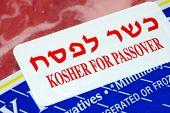 Kosher Meat