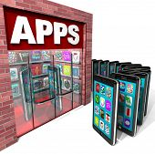 Apps Store - Smart Mobile Phones pedidos de compra