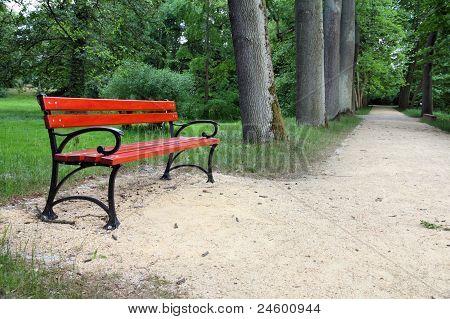 Kornik Arboretum - Poland