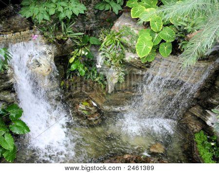 Ole Oprey Waterfall2