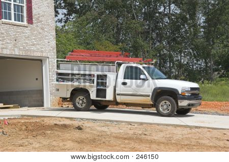 New Home Contractor
