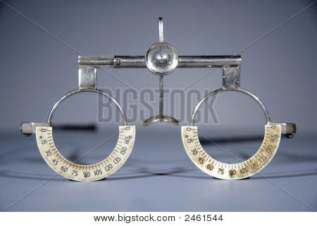 Optometrist'S Trial Frame