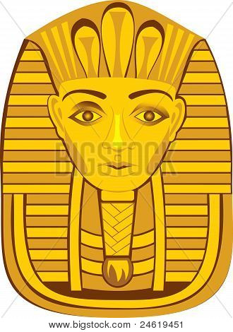 Golden Pharaoh.eps