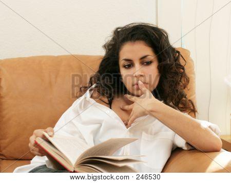 Lesung im Haus 3