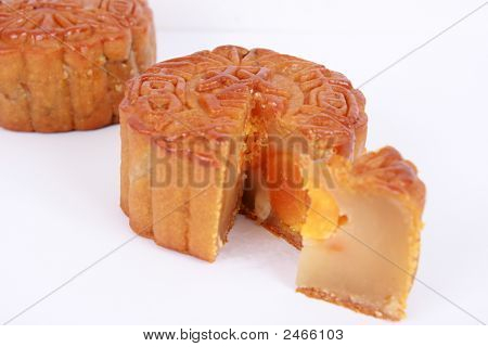 Chinese Mooncake