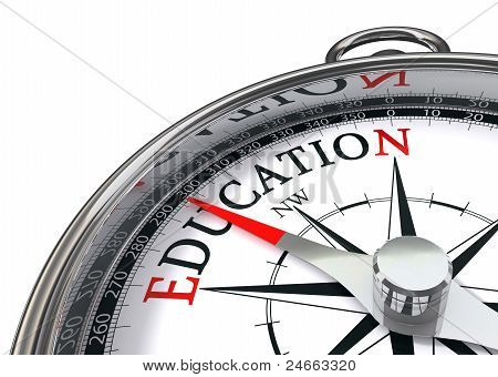 Education Compass