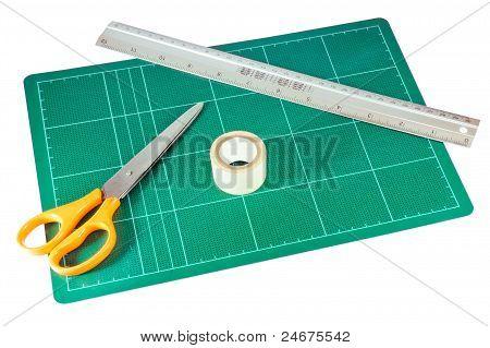 Offic Equipment