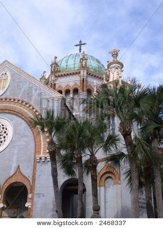 Memorial Presbyterian Church, St. Augustine, Fl