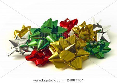 Foil Bows