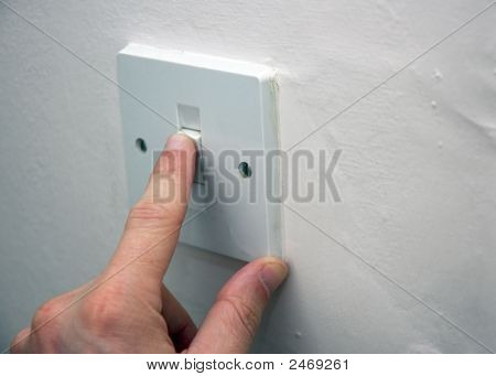 Energy Saver.