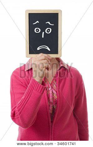 Slate And Sadness