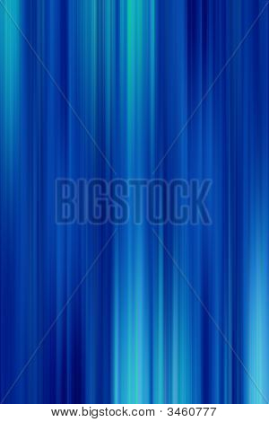 Colorful, Dynamic Blue-Teal In Motion Background