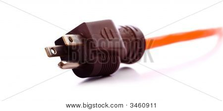 Extension Cord Plug