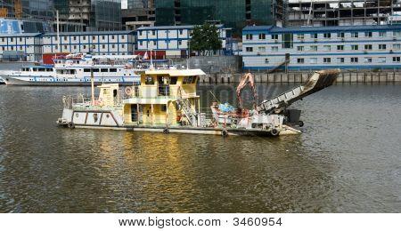 Junker Ship