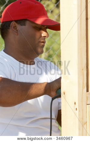 Polishing Wood