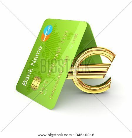 Concepto de seguridad financiera.