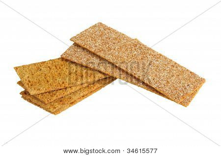 Diet Rye Crispbread