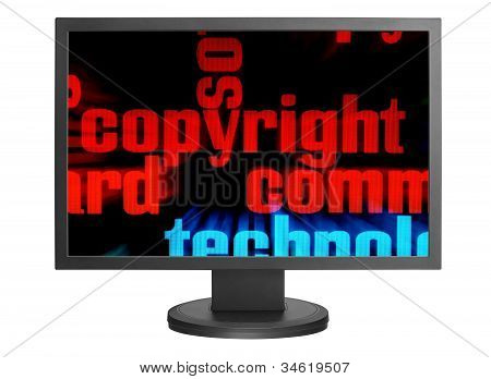 Web Copyright