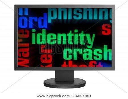 Webkonzept Identität