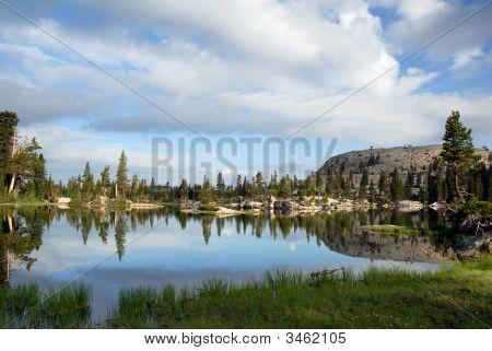Sierra Nevada See Reflexion