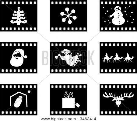 Christmas Film