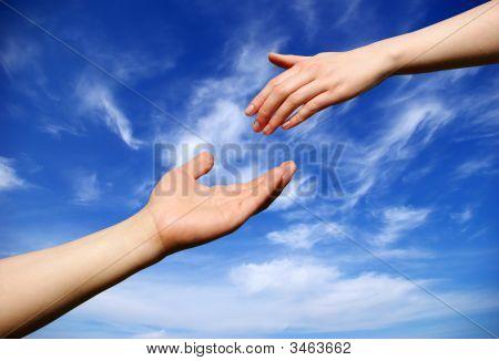 Helping Hand