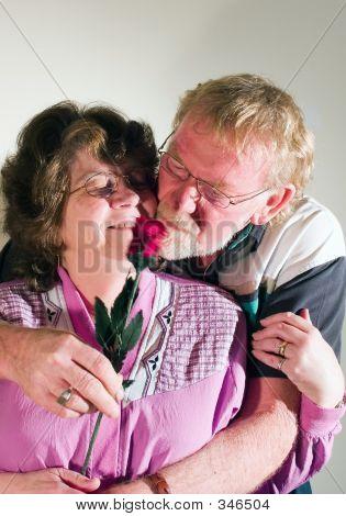 Seniors Loving