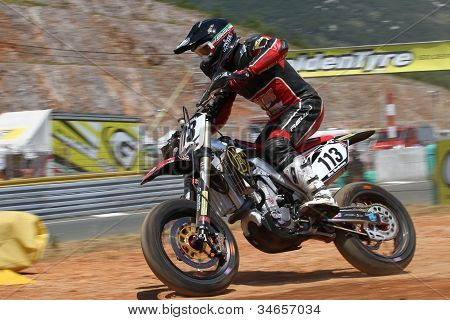 Super Moto World Championship