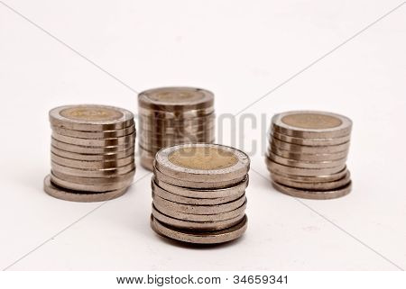 . Argentine Peso Coins