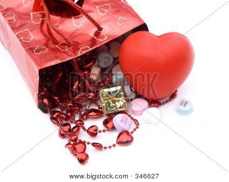 Gift Bag Presents