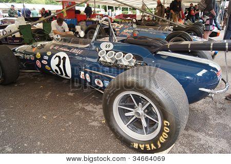 1969 Eagle Offenhauser