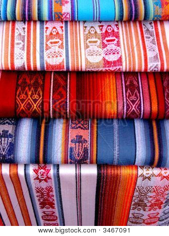 Otavalo Culture