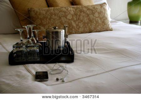 Hoteltrayandipodonbed
