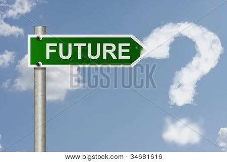What Is In Your Future