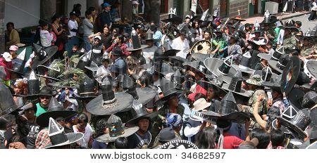 Inti Raymi Festival