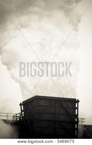 Industrial Contamination