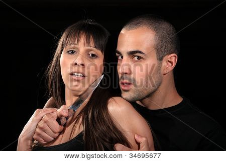 Criminal Kidnapping A Girl
