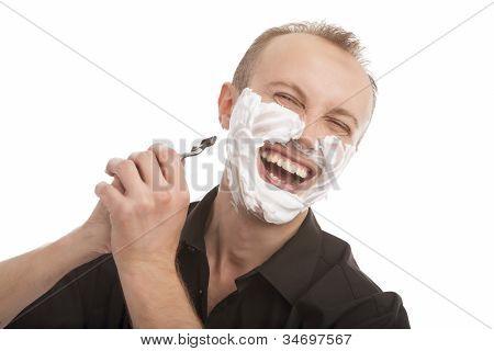 Shaving Procedure