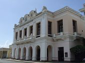 image of tomas  - Tomas Terry Theater in Cienfuegos city Cuba - JPG