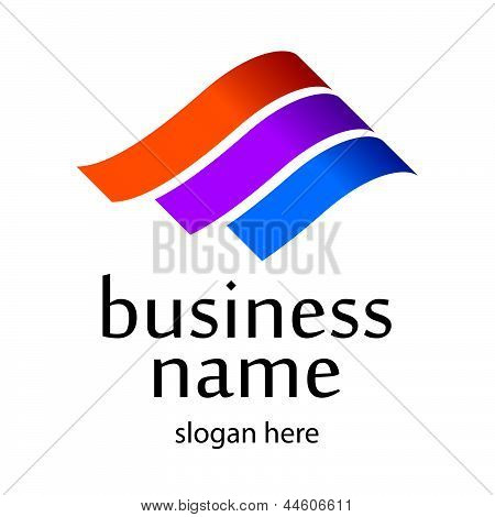 Concurso de logotipo de vetor