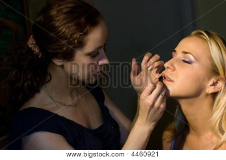Making Up