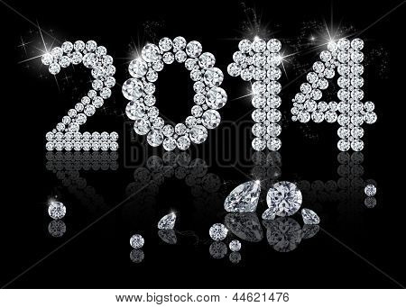 Brilliant New Year 2014