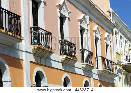 Balconies 4