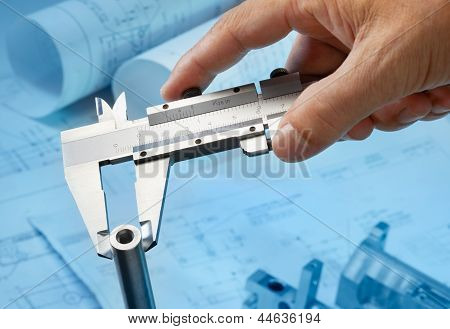 Using Caliper