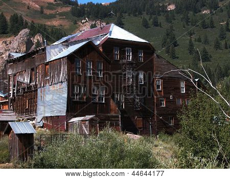 Silver City - Idaho Ghost Town