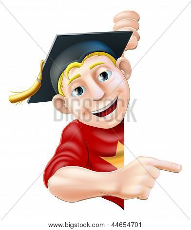 Graduate Pointing