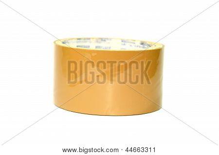 Brown Industrial Tape