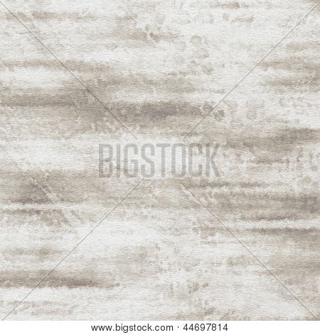 art abstract watercolor background on paper texture in light grey, sepia and white colors